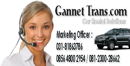 Rental Mobil Surabaya